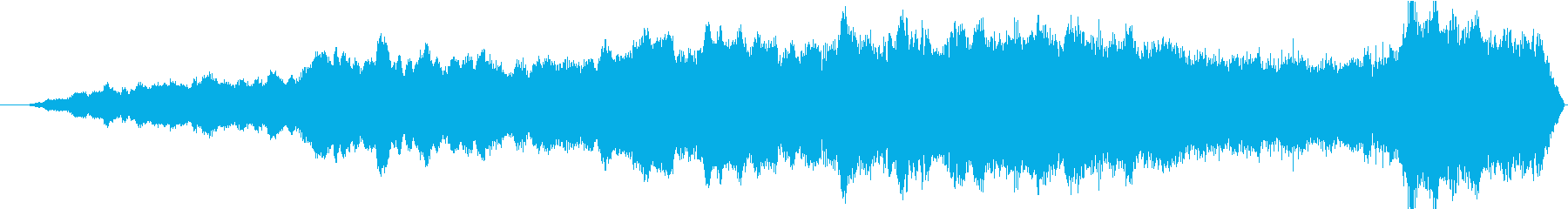PADS 雄大な明るさ02の再生済みの波形
