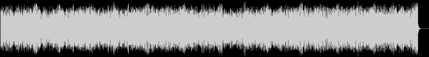 ラテン系フュージョン(フルサイズ)の未再生の波形