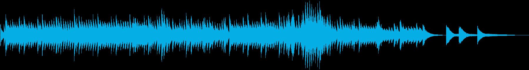 前奏曲第4番/ショパン【ピアノソロ】の再生済みの波形
