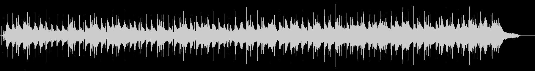 センチメンタル・ラブ・バラードの未再生の波形