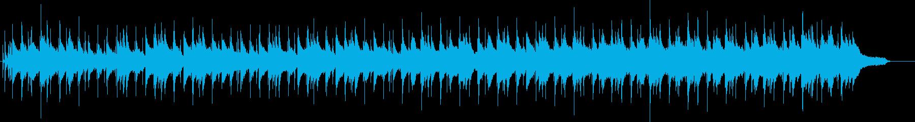 センチメンタル・ラブ・バラードの再生済みの波形