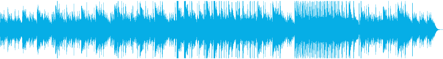 優しいピアノのヒーリング音楽でリラックスの再生済みの波形