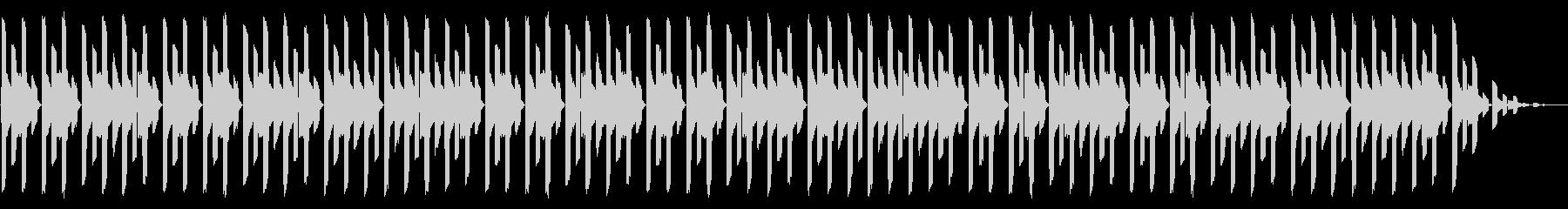 NES RPG A04-1(フィールド)の未再生の波形