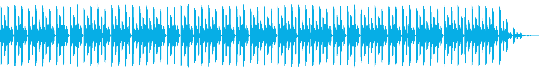 NES RPG A04-1(フィールド)の再生済みの波形
