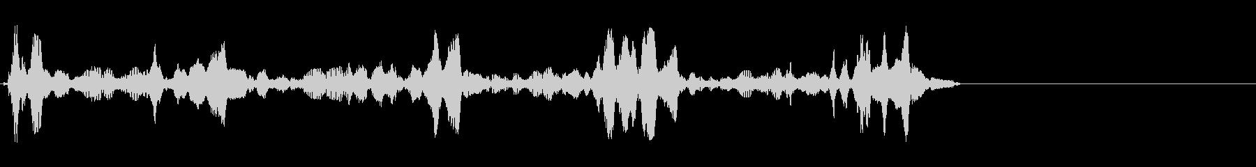 トランペット:バンブルビーアクセン...の未再生の波形