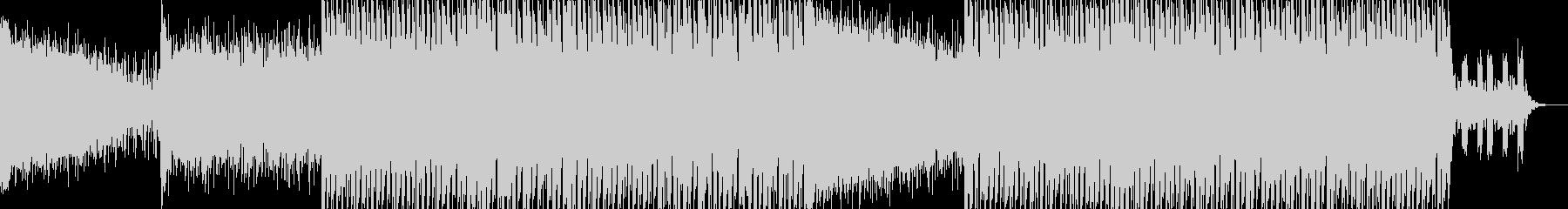 EDMクラブ系ダンスミュージック-79の未再生の波形