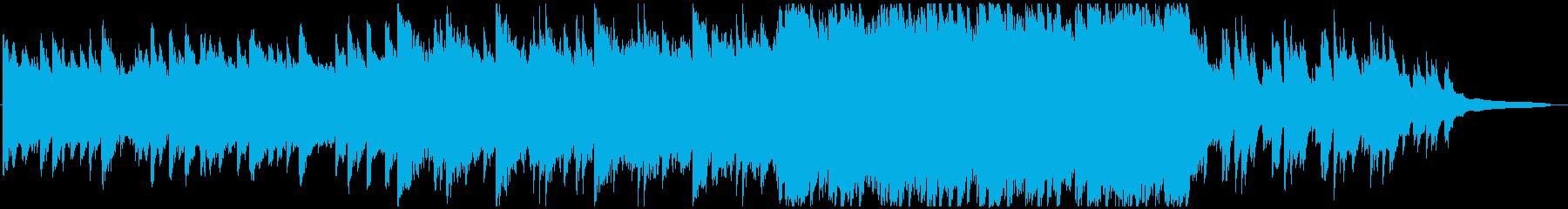 VP系7、ピアノ&オーケストラ、感動的Bの再生済みの波形