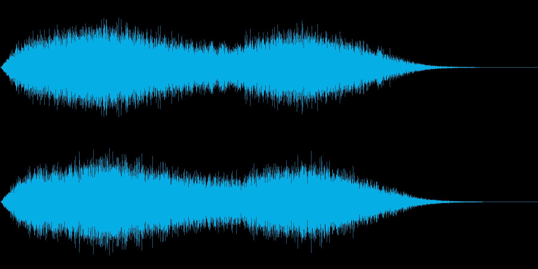Dark_Attack-27の再生済みの波形