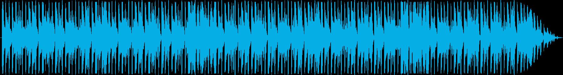 ジングル - 効果覿面!エアロビクス!の再生済みの波形