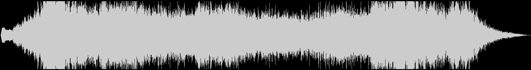 ドローン パンジャブ語01の未再生の波形
