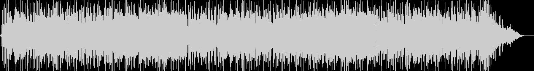 琴&尺八のBGM [和風テイスト] の未再生の波形