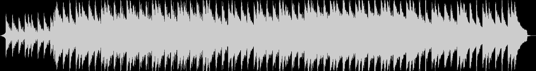 オシャレ・エモーショナルな映像用音楽②の未再生の波形