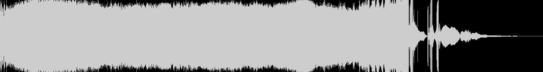 【ゲーム】 SFX ライズアップ 07の未再生の波形