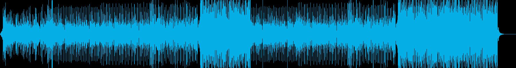 人気のある電子機器 怠け者 魅惑 ...の再生済みの波形