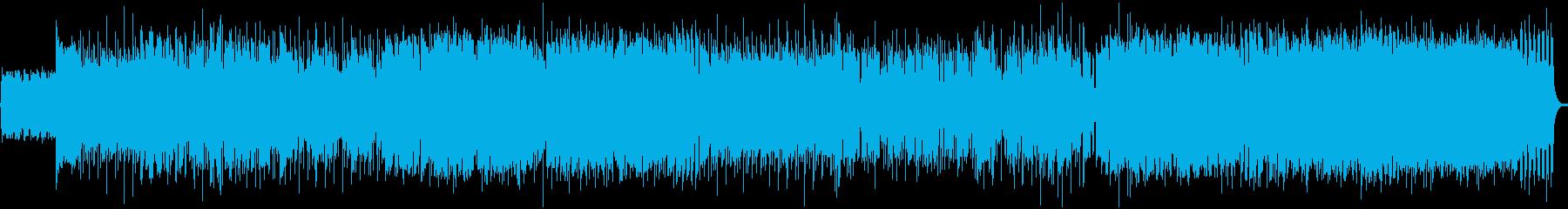 exudate 200Xの再生済みの波形