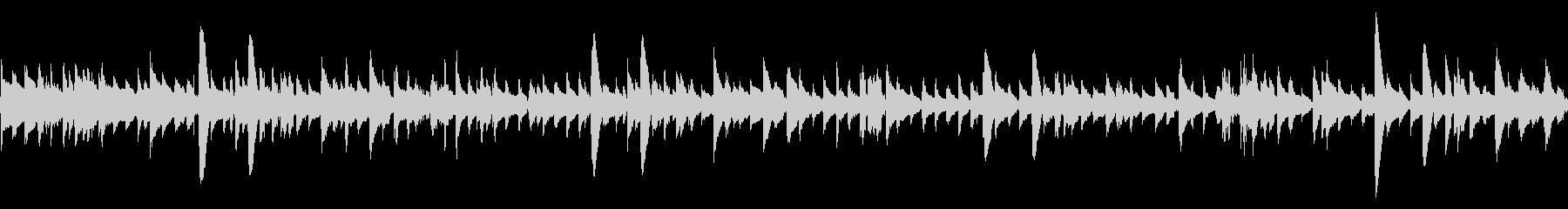 アコギ47-ループ/爽やか 明るいの未再生の波形