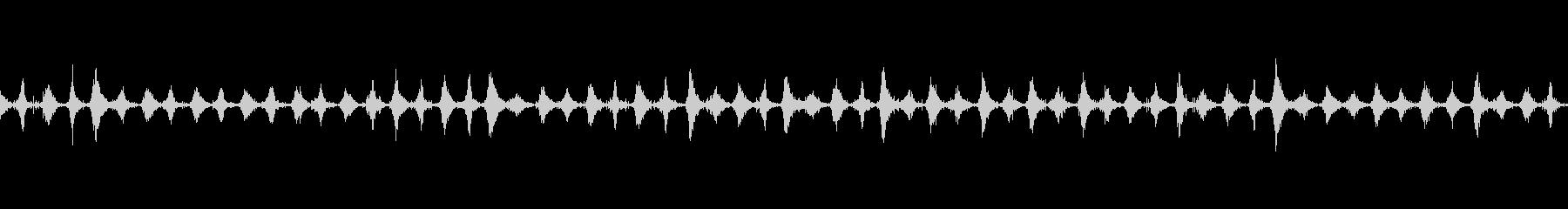 BPM128に合うシェイカーの未再生の波形