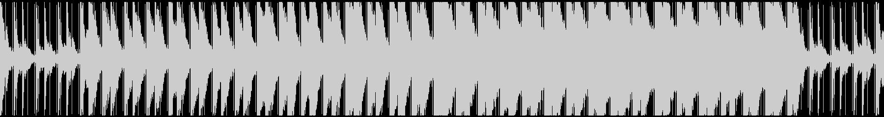 【ループ対応】幻想的・神秘的なEDMの未再生の波形