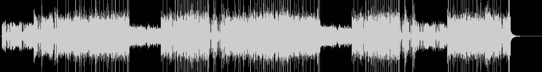 「DARK/ROCK」BGM329の未再生の波形