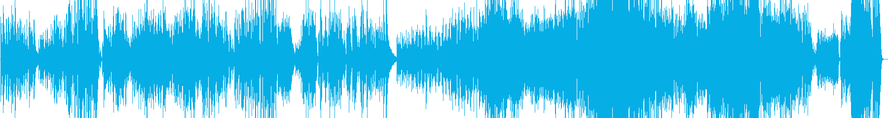 クラシックピアノ曲。複雑で洗練され...の再生済みの波形