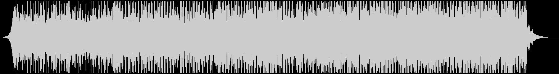 テクノロジー(90秒)の未再生の波形