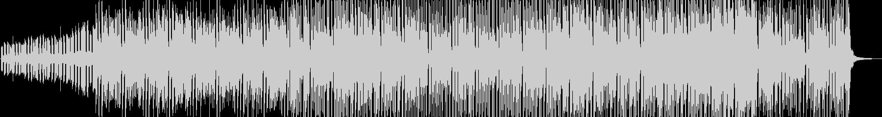 ライトジャズインストゥルメンタル。...の未再生の波形