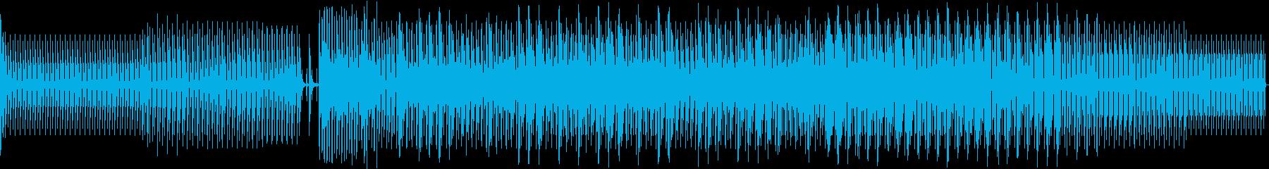 Oriental.Pulsing、...の再生済みの波形
