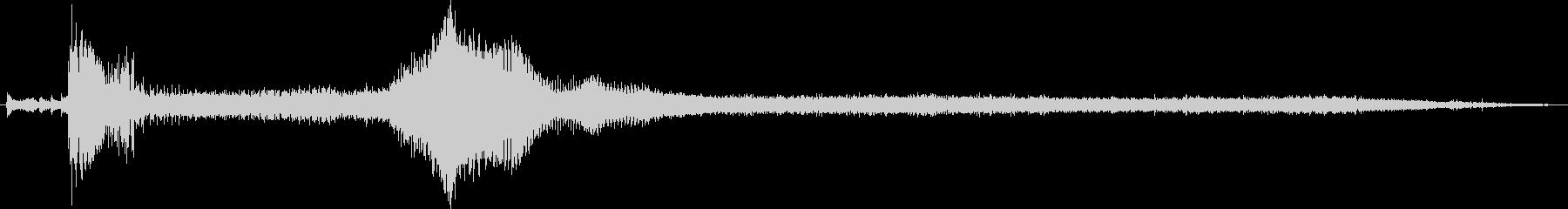 シボレーカマロ:Ext:スタート、...の未再生の波形