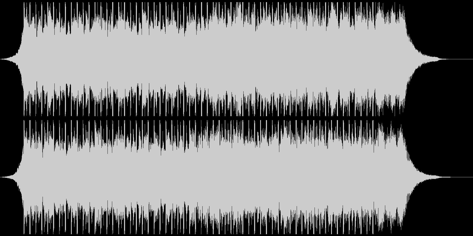 企業の動機付け(40秒)の未再生の波形
