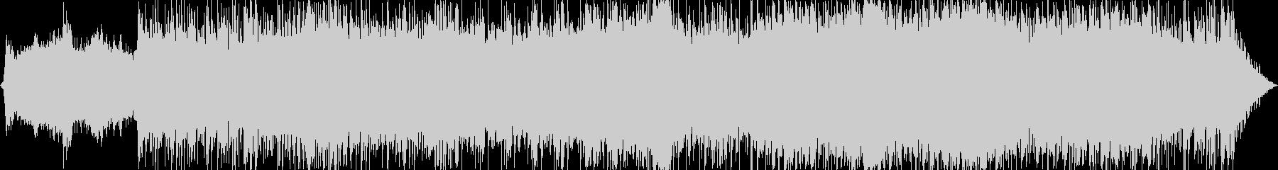 ゲーム用素材/ダンジョン・神殿・魔王城の未再生の波形