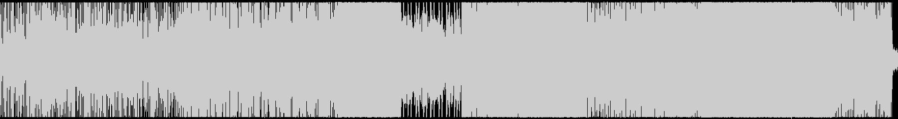 極彩 | I G L (S)の未再生の波形