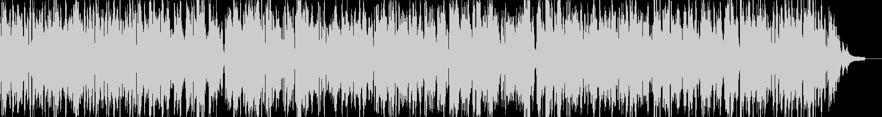サックスがめっちゃ官能的なスロージャズの未再生の波形