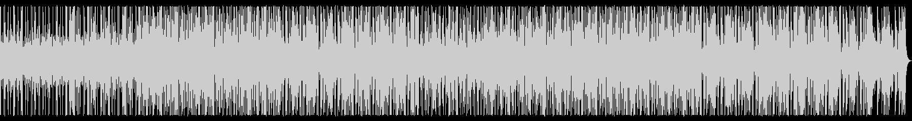 レトロ/アーバン/R&B_No463の未再生の波形