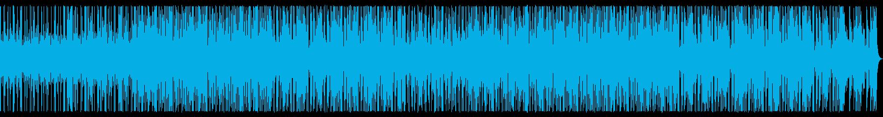 レトロ/アーバン/R&B_No463の再生済みの波形