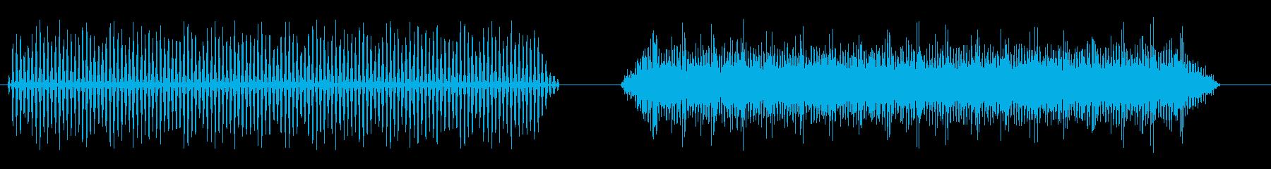 エネルギー場変調エネルギー場_低パ...の再生済みの波形