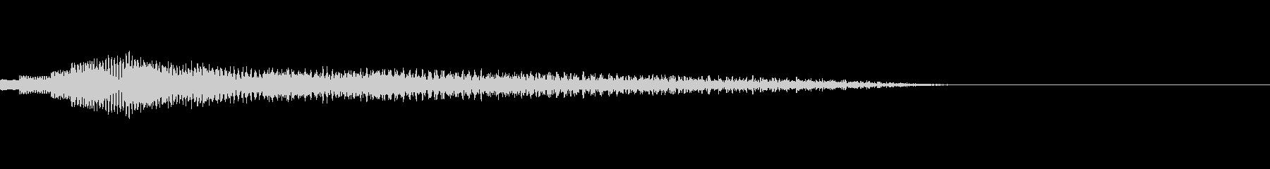 Vibraphone、Slow D...の未再生の波形