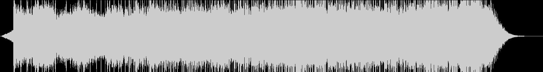 ポップ テクノ モダン 交響曲 室...の未再生の波形