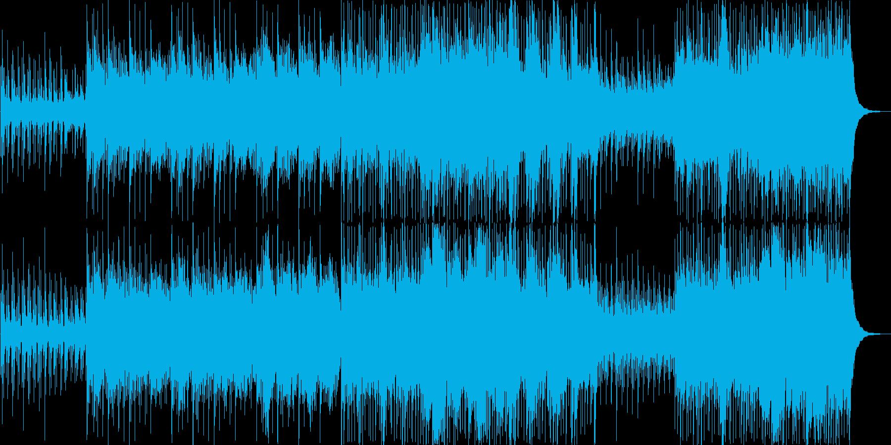 法人 センチメンタル 説明的 楽し...の再生済みの波形