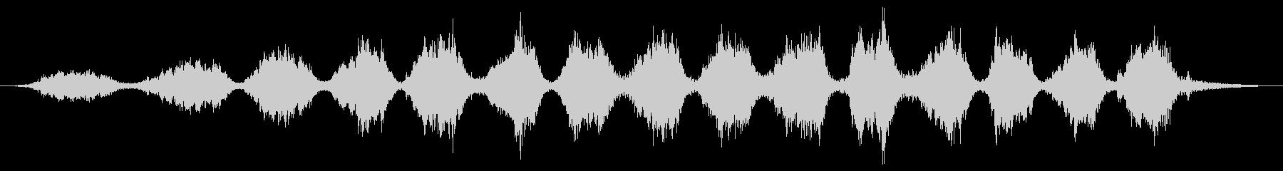 2人のクロスカットのこぎり:のこぎ...の未再生の波形