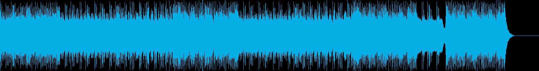 民族系/808/Beats/歌唱用/#3の再生済みの波形