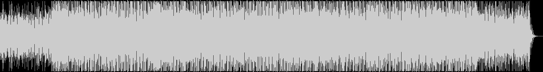 テクスチャー、ミニマルの未再生の波形
