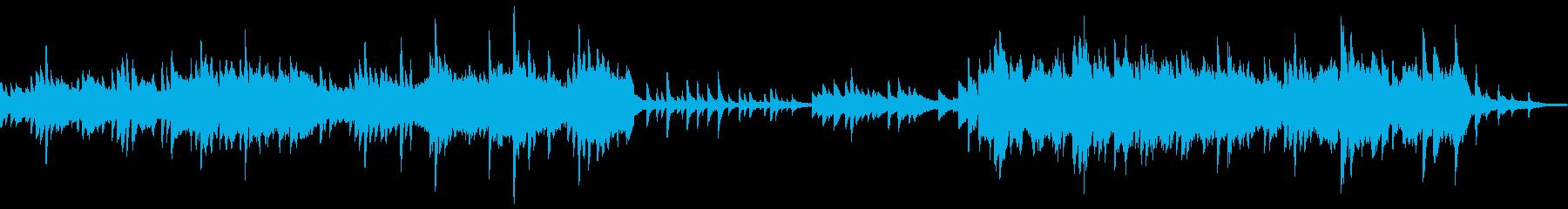 ほのぼの / 日常 / 日本感の再生済みの波形