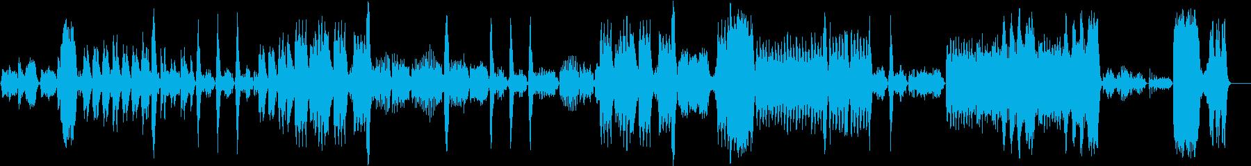 ジョアキーノ・ロッシーニのカバーの再生済みの波形