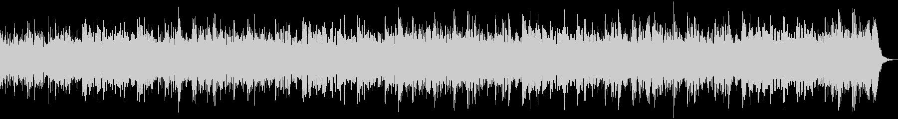【CM】クールなエレクトロBGM・10の未再生の波形