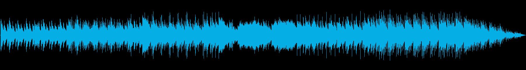 代替案 ポップ モダン 交響曲 室...の再生済みの波形