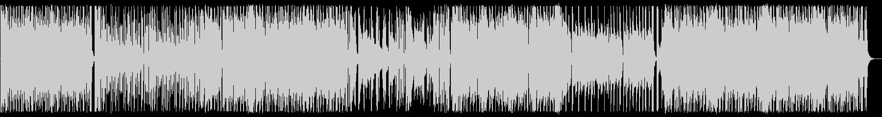おしゃれ/J-pop_No590_1の未再生の波形