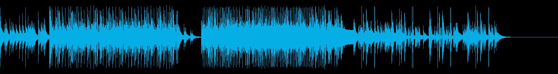 クリスマスイブイブくらいにさくっとつく…の再生済みの波形