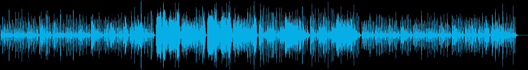 ゴセックのガヴォットを生ヴァイオリンでの再生済みの波形
