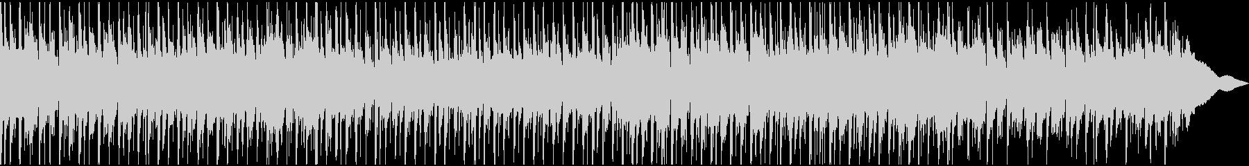 ポップ ロック カントリー 民謡 ...の未再生の波形