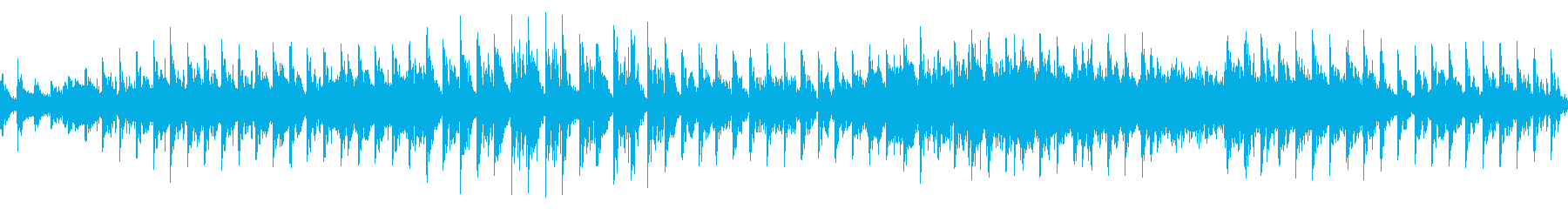 クラシック サスペンス 希望的 フ...の再生済みの波形